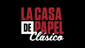 La Casa De Papel logo review