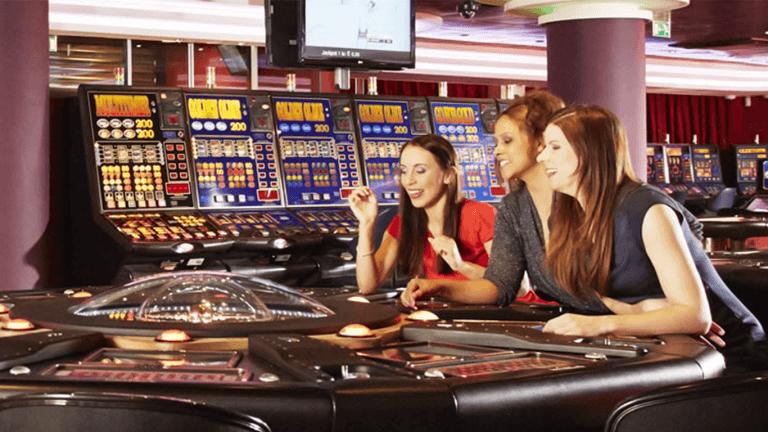 Lucky Jack Casino Screenshot 1