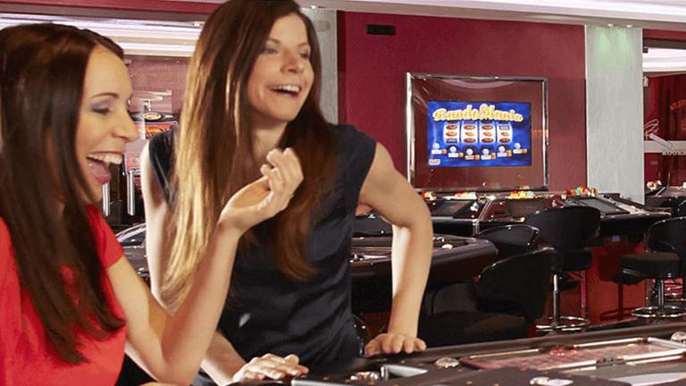 Lucky Jack Casino Screenshot 3