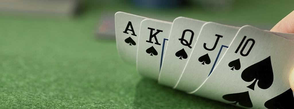 Online Poker CS