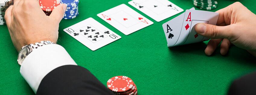 Poker CS Online