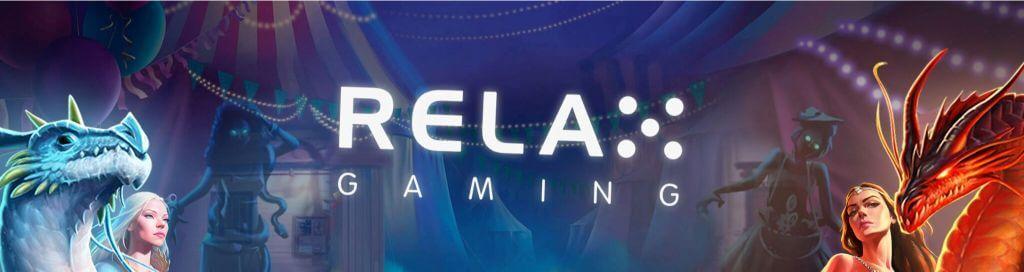 Relax Gaming CS 10 jarig