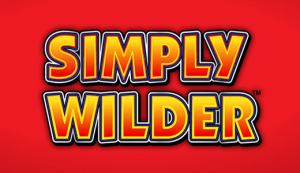 Simply Wilder logo review