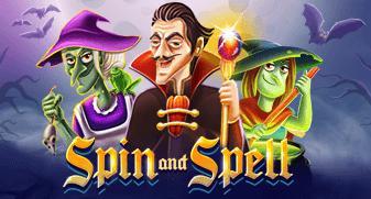 SpinAndSpellCS