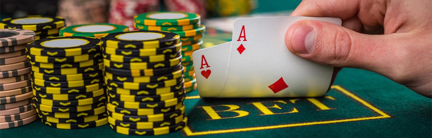 CS Pokeren 6 mythes