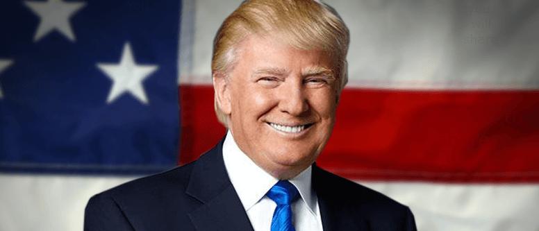 Trump CS Corona