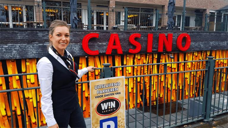WIN Casino's Screenshot 1