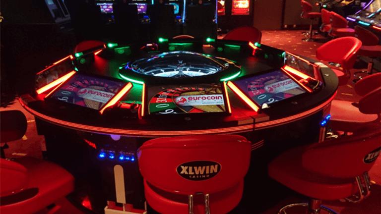 WIN Casino's Screenshot 2
