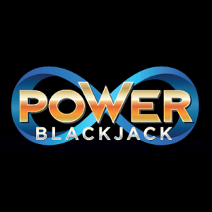 Power Blackjack logo review
