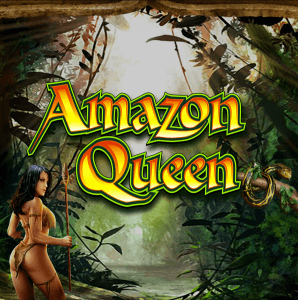 Amazon Queen side logo review