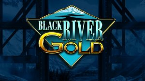 Black River Gold logo achtergrond