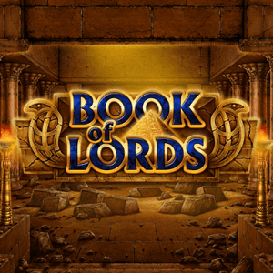 Book Of Lords logo review