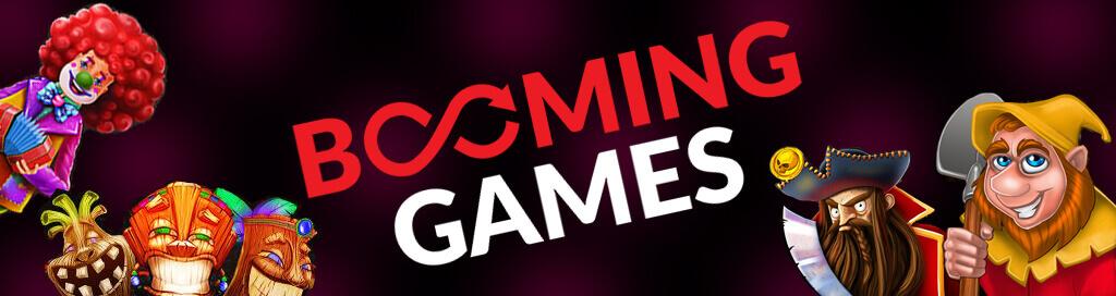 Booming Games CS