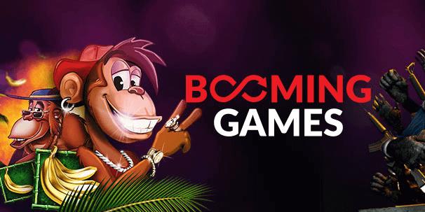 Booming Games ondertekent wederom nieuwe samenwerking