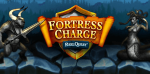 Fortress Charge logo review