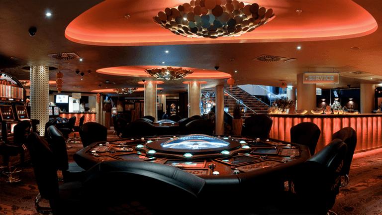 Jack's Casino Screenshot 2