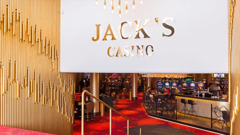 Jack's Casino Screenshot 3