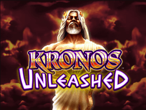 Kronos Unleashed logo review