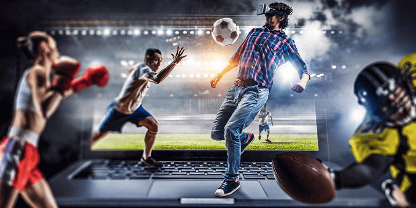 Microgaming voegt virtual sports toe aan portfolio