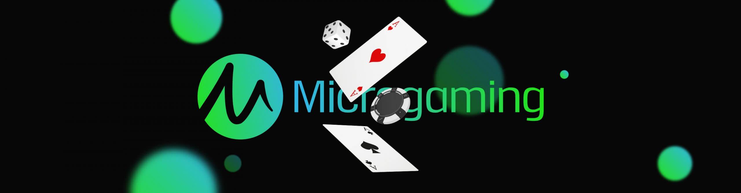 Microgaming CS Realistic Games