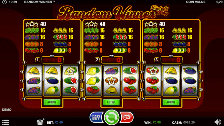Best slot machines to play at the casino