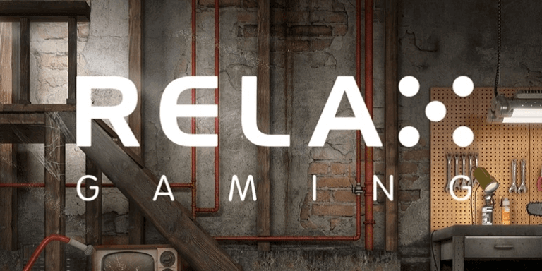 Relax Gaming voegt DreamTech toe aan platform