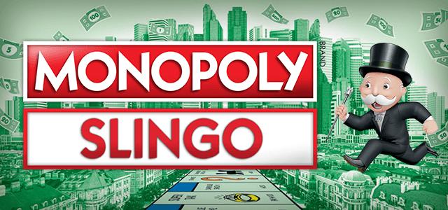 Slingo CS 3