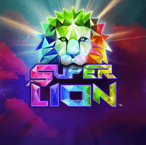 Super Lion logo review