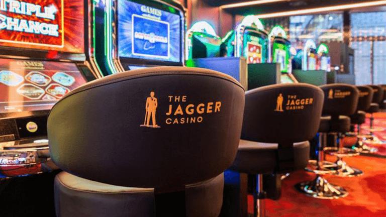 The Jagger Casino Screenshot 1