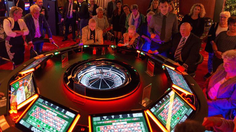 The Jagger Casino Screenshot 2
