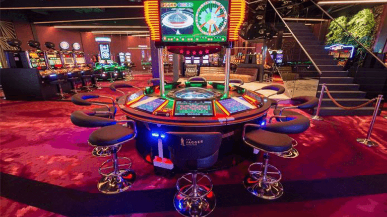 The Jagger Casino Screenshot 3