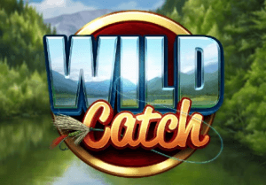 Wild Catch side logo review
