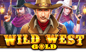 Wild West Gold logo review