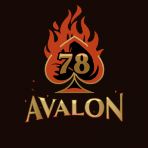 Avalon 78 Casino achtergrond
