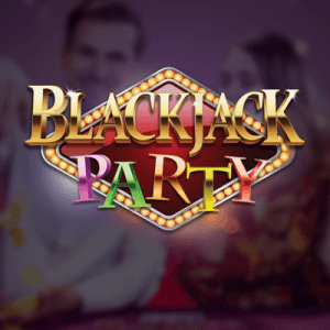 Blackjack Party logo review