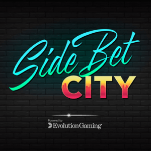 Side Bet City side logo review