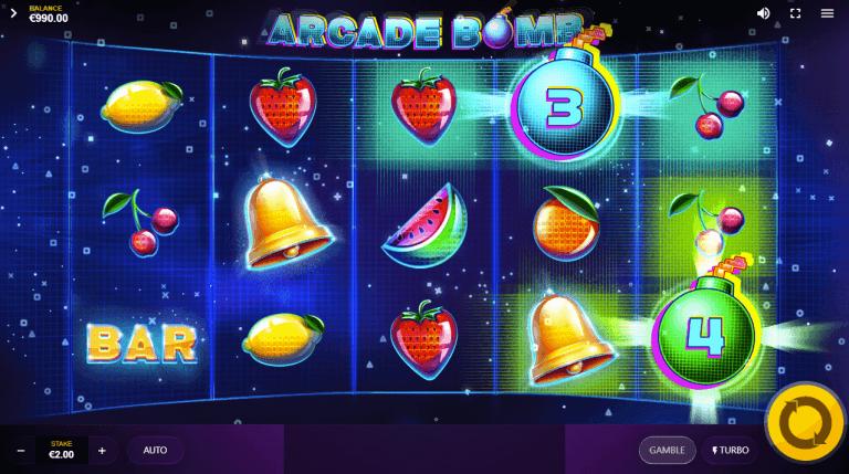 Arcade Bomb.Com