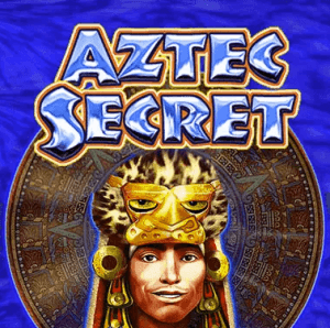 Aztec Secret logo review