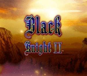 Black Knight 2 side logo review