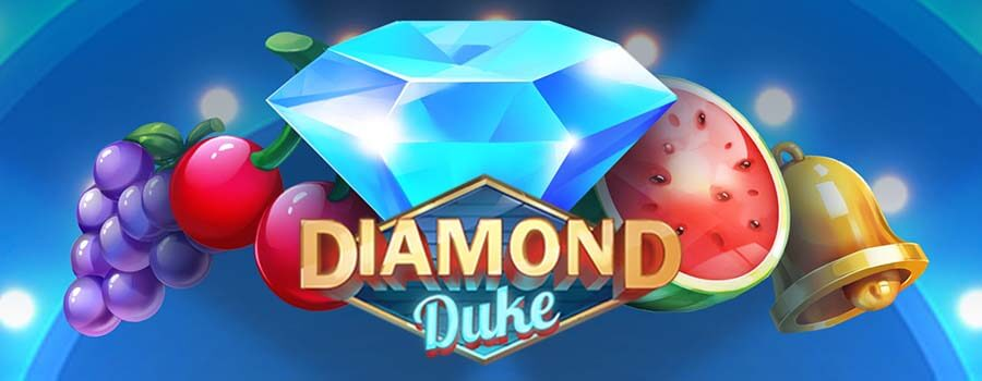 Diamond Duke CS