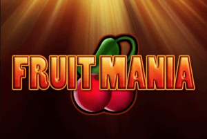 Fruit Mania logo review