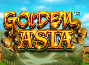 Golden Asia side logo review