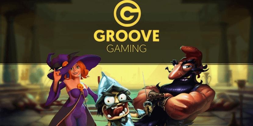 Kalamba Games toegevoegd aan Groove Gaming platform
