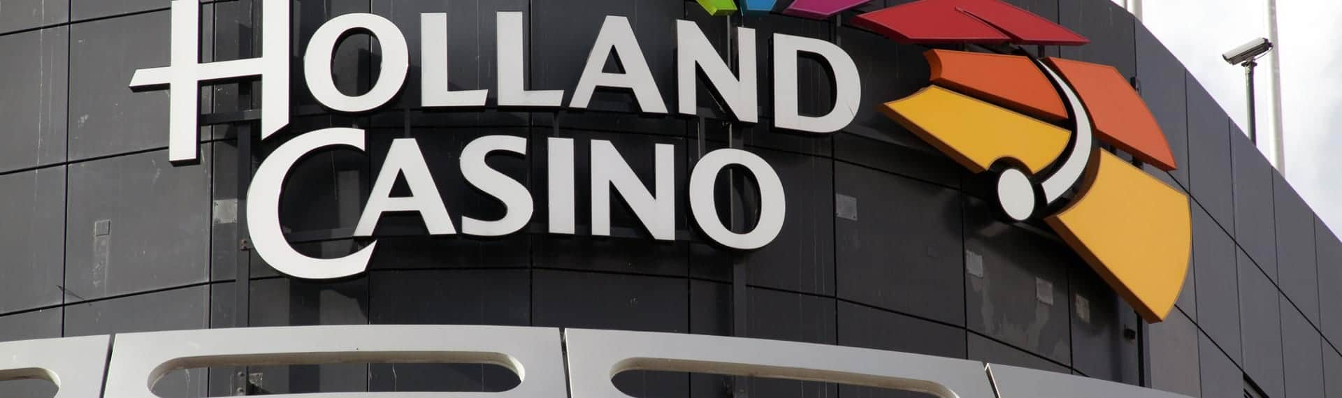 Holland Casino CS Heropening