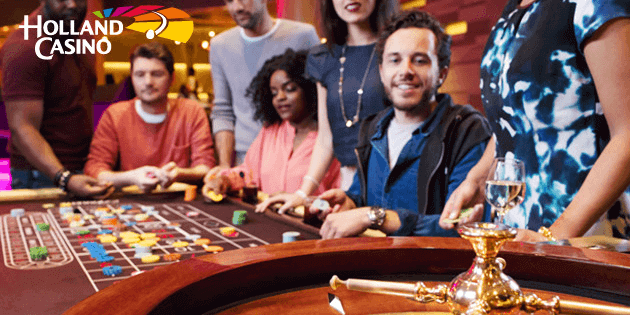 Casino's mogen deuren weer openen op 1 juli