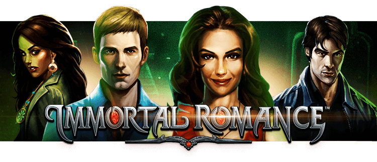 Immortal Romance CS 2