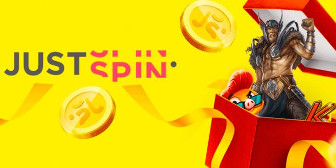 Vier de release van de Quickspin's nieuwe gokkast met gratis spins!