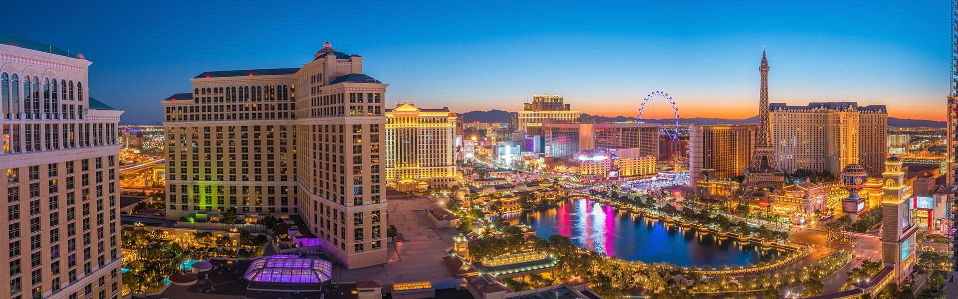 Las Vegas Heropening 2