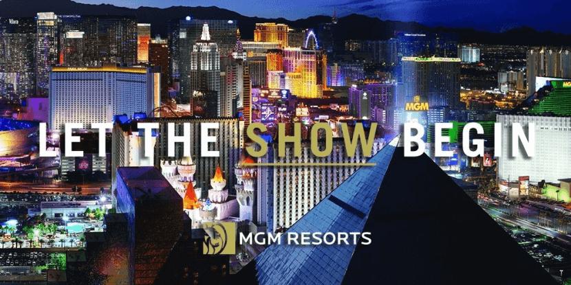 Casino's in Las Vegas heropenen deuren op 4 juni