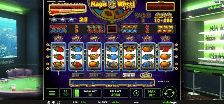 European casinos not on gamstop